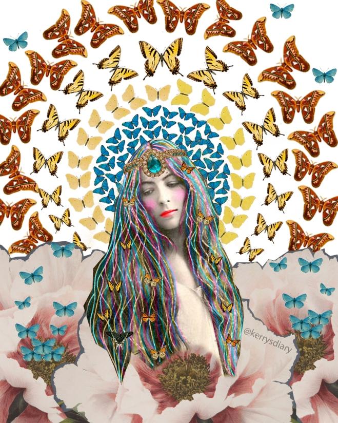 kerry krogstad_butterfly_logo