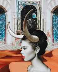 Taurus by Kerry Krogstad
