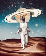 Saturn Return by Kerry Krogstad