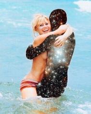 Universe Hug by Kerry Krogstad