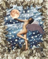 Virgo Moon by Kerry Krogstad